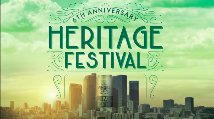 6th Annual Heritage Fest