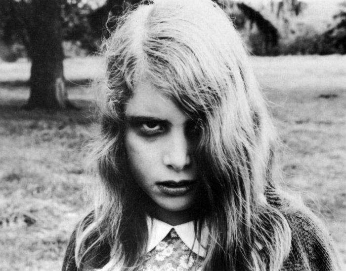 Night of the Living Dead at LACMA