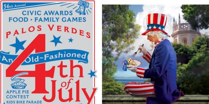 56th Palos Verdes Annual Old Fashioned Independence Day Celebration