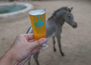 Brew at the L.A. Zoo