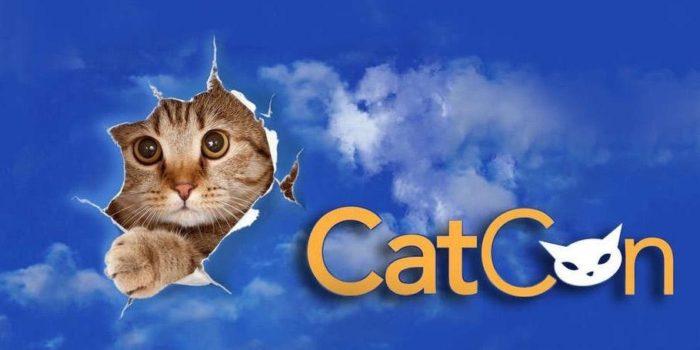 Catcon 2018 Pasadena