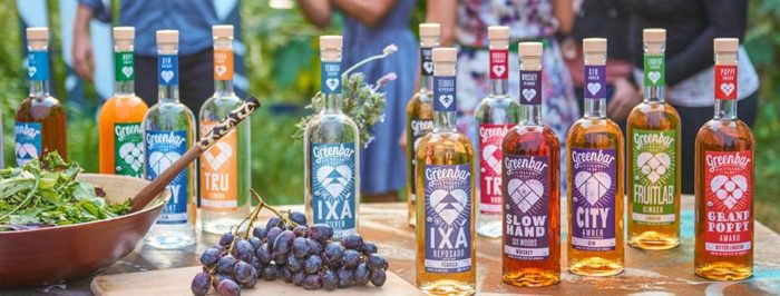 Greenbar Distillery Open House & BBQ
