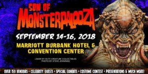 Son of Monsterpalooza