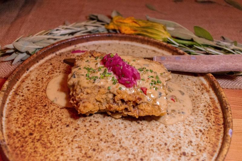 wagyu-chicken-fried-steak-hatch-gravy-panxa-cocina
