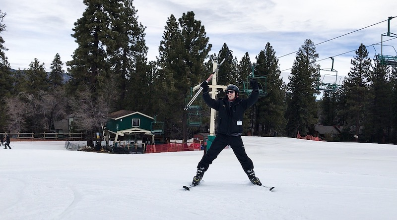 Awesome Things to do in the Mountains of San Bernardino County (Big