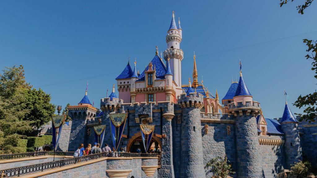 Hook up spots Disneyland