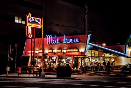 Mel's Drive-In Sherman Oaks