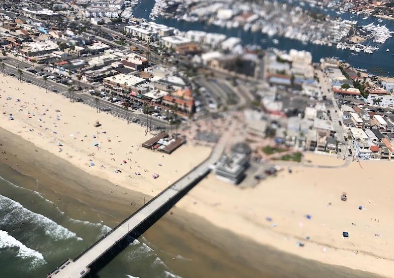 newport beach - photo #12