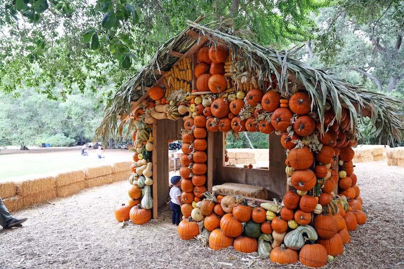 Descanso Gardens Halloween 2020 Descanso Gardens Announces Pumpkin Filled Halloween Event