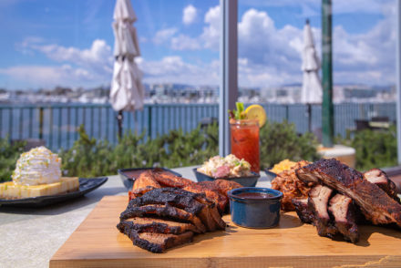 Red's Smokin Texas BBQ